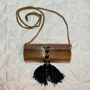 Small Statement Purse